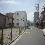 新曽 売地 駅徒歩5分